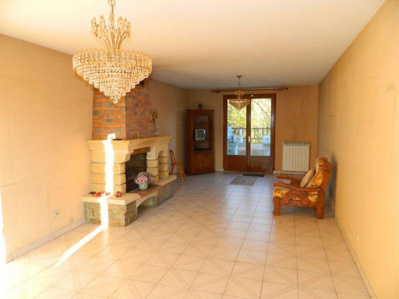 Sale house / villa Meaux 312000€ - Picture 3