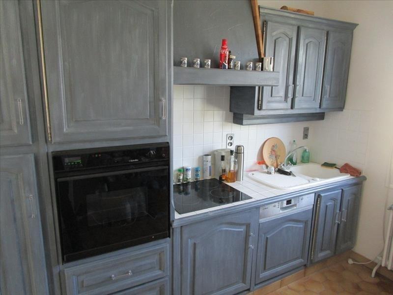 Verkoop  huis Gallardon 203200€ - Foto 4