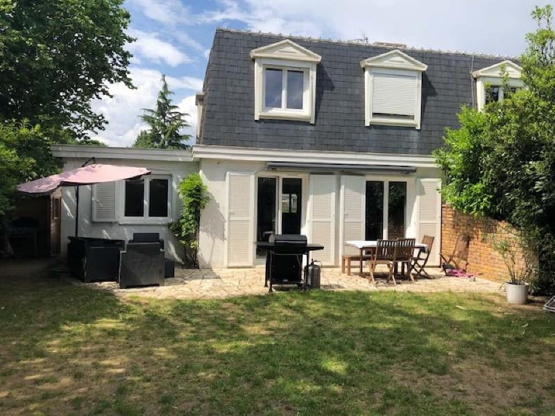 Sale house / villa Lesigny 380000€ - Picture 9
