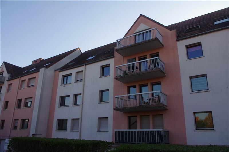 Verkauf wohnung Reichstett 110160€ - Fotografie 6