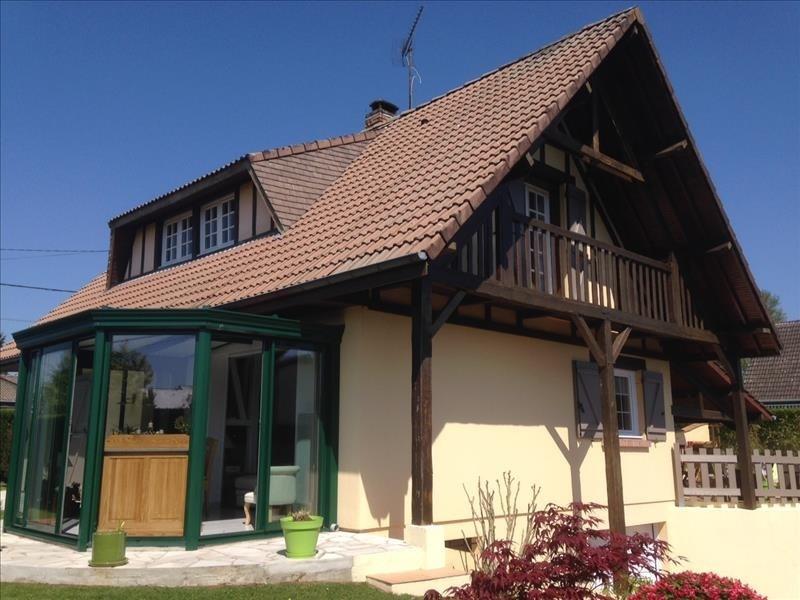 Sale house / villa Martainville epreville 259000€ - Picture 1