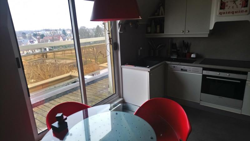 Sale apartment Strasbourg 445000€ - Picture 5