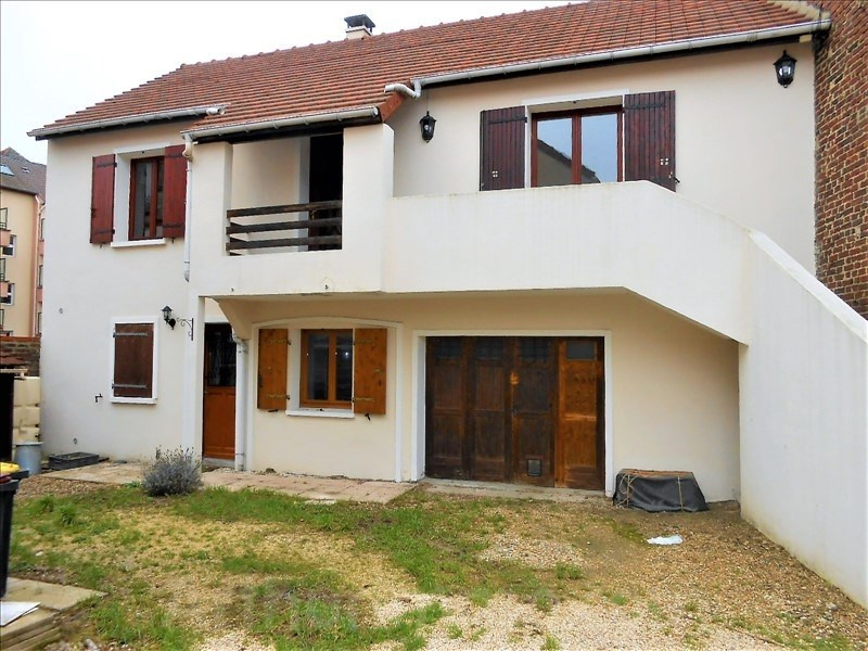 Vente maison / villa Juvisy sur orge 312000€ - Photo 1