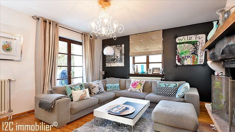 Vente maison / villa Ornex 1575000€ - Photo 5