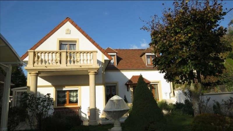 Sale house / villa Bornel proche 382600€ - Picture 4