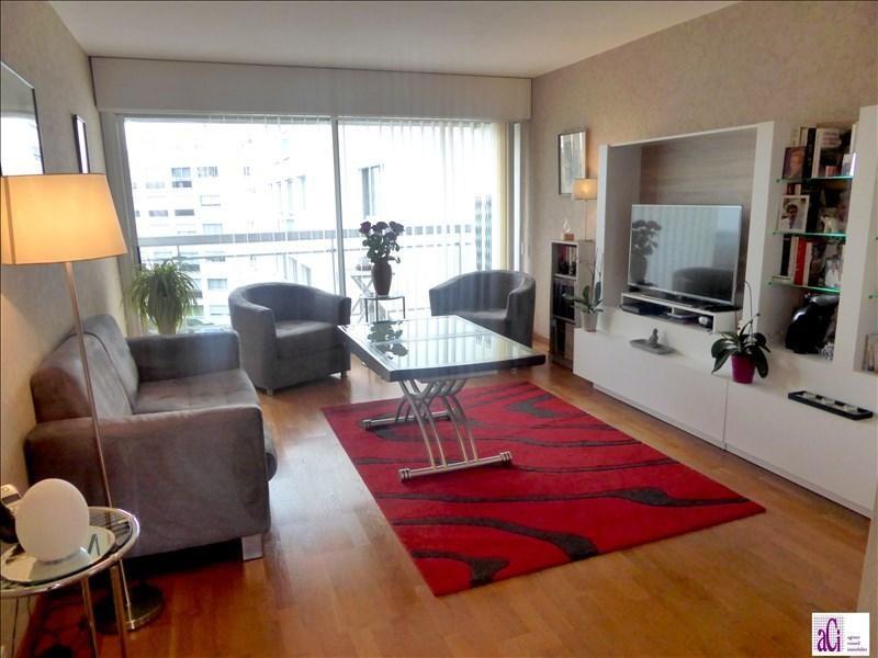 Sale apartment Chevilly larue 288000€ - Picture 7