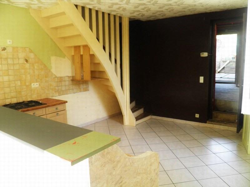Sale house / villa St christophe et le laris 99000€ - Picture 3