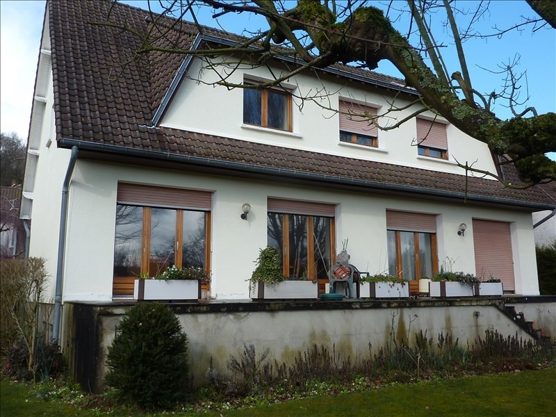 Vente maison / villa Gif sur yvette 589000€ - Photo 1