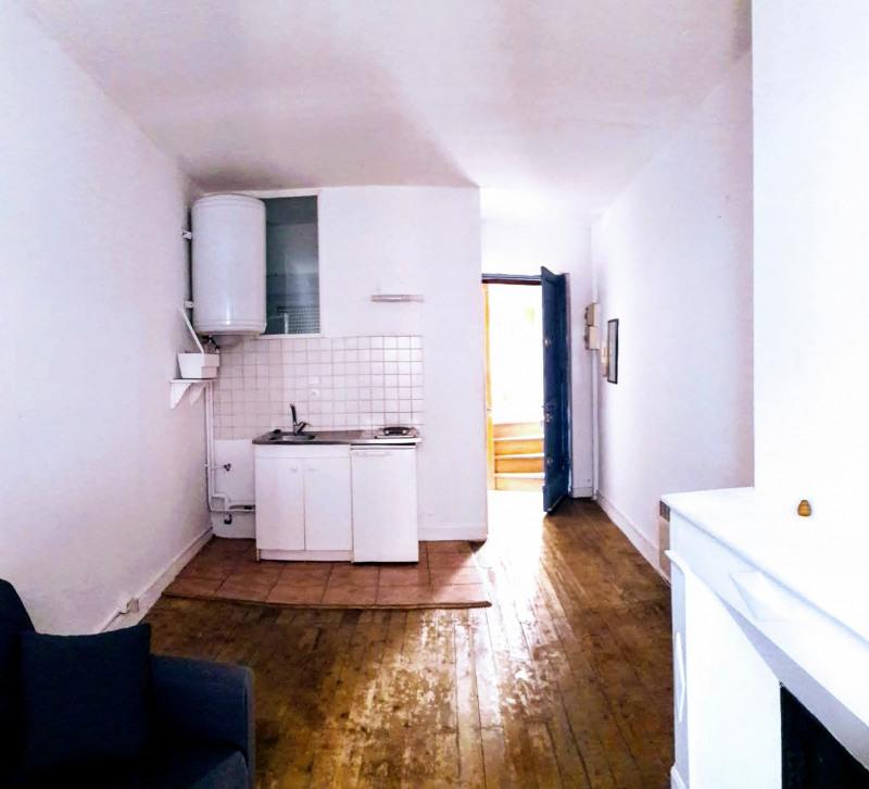 Vente appartement Toulouse 124200€ - Photo 2