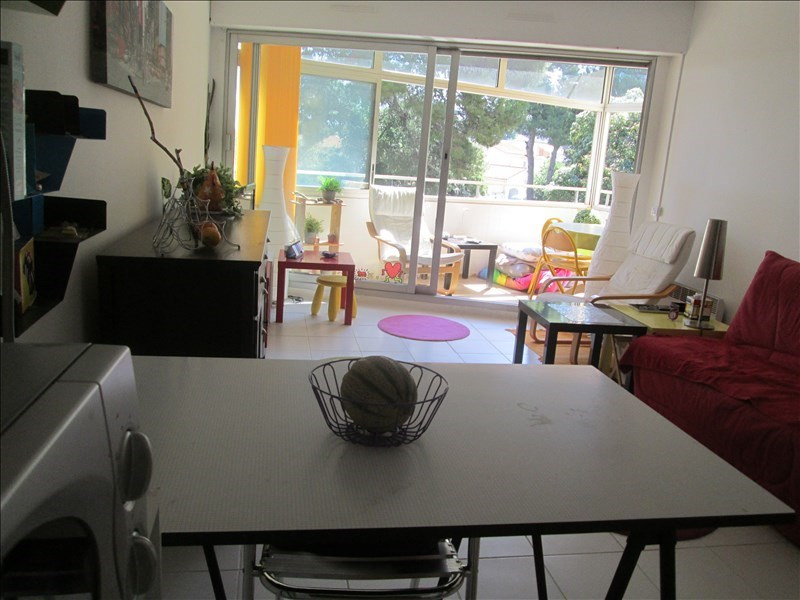 Sale apartment Sete 98000€ - Picture 4