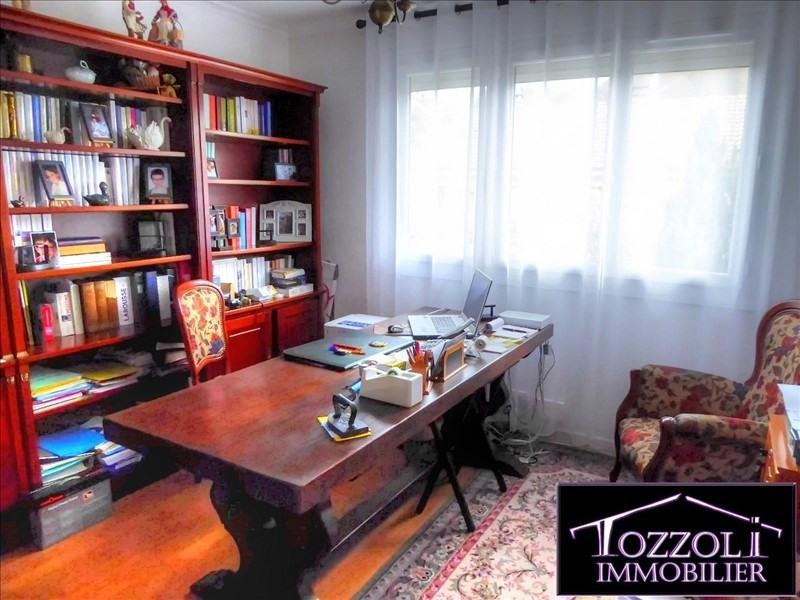 Sale house / villa Bourgoin jallieu 249000€ - Picture 9