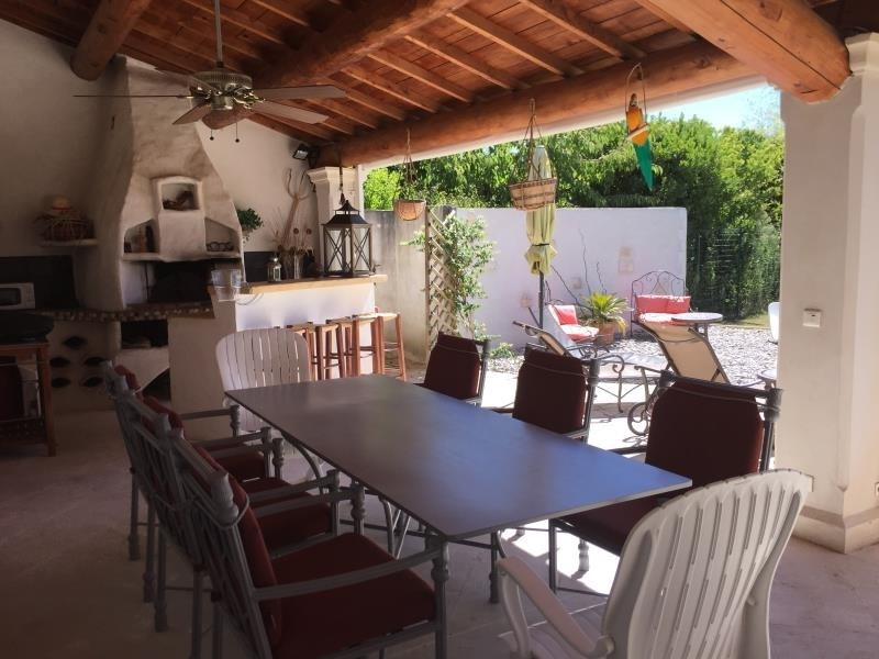 Immobile residenziali di prestigio casa St remy de provence 1155000€ - Fotografia 7
