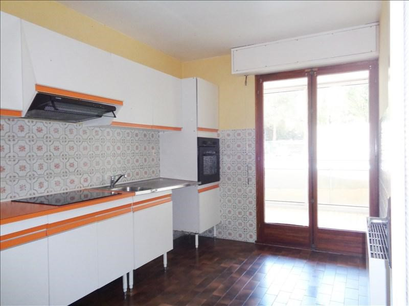 Rental apartment Toulon 730€ CC - Picture 5