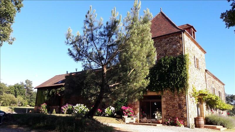 Vente de prestige maison / villa St amand de belves 698250€ - Photo 2
