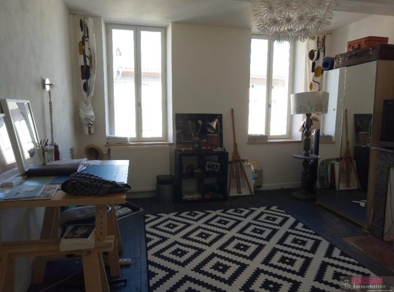 Sale house / villa Baziege 2 pas 299000€ - Picture 5