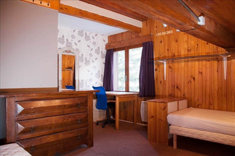 Sale apartment Meribel 319 000€ - Picture 4