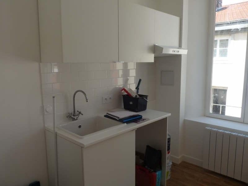 Location appartement Lyon 2ème 690€ CC - Photo 2