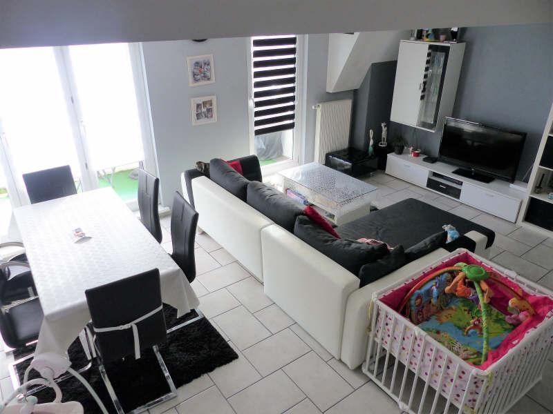 Sale apartment Haguenau 207000€ - Picture 2