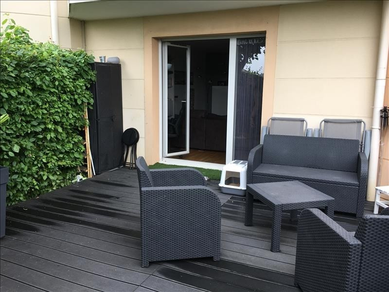 Sale apartment Villepreux 249 000€ - Picture 6