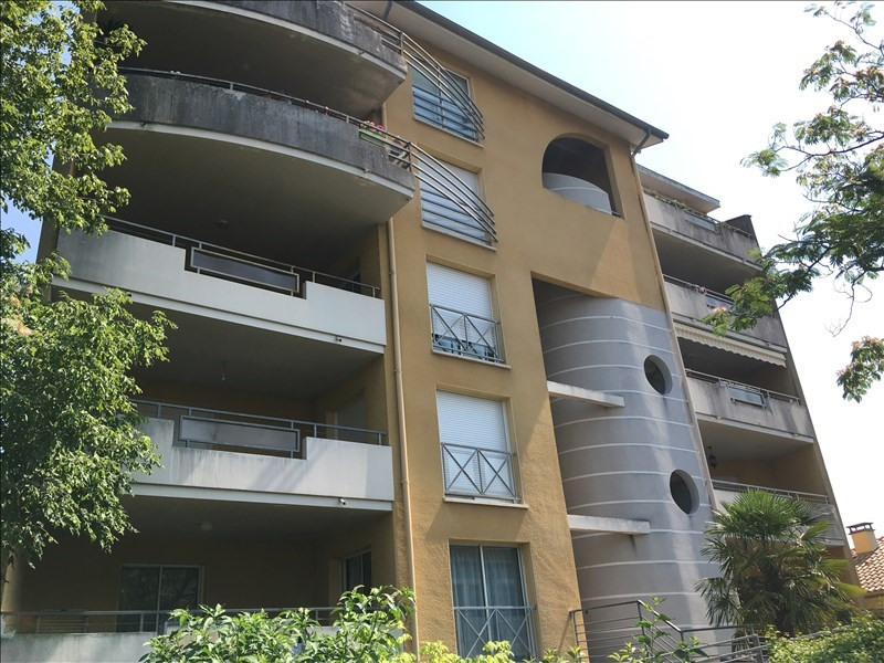 Sale apartment Dax 97 200€ - Picture 1