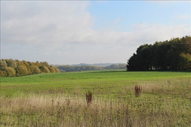 Vente terrain Bertincourt 22592€ - Photo 1