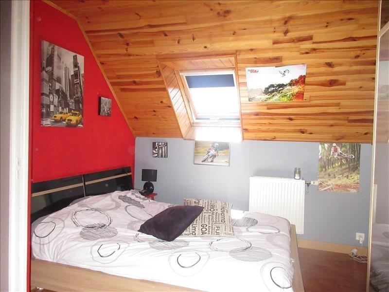 Vente maison / villa Pont-croix 322400€ - Photo 7