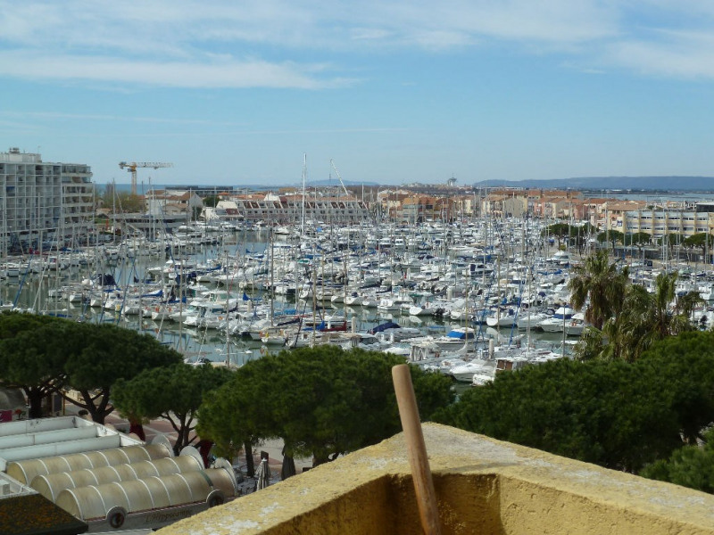 Vente appartement Carnon plage 86 000€ - Photo 1