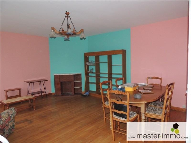 Location maison / villa Alencon 450€ CC - Photo 2