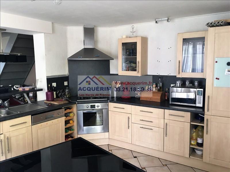 Produit d'investissement maison / villa Haisnes 137000€ - Photo 2