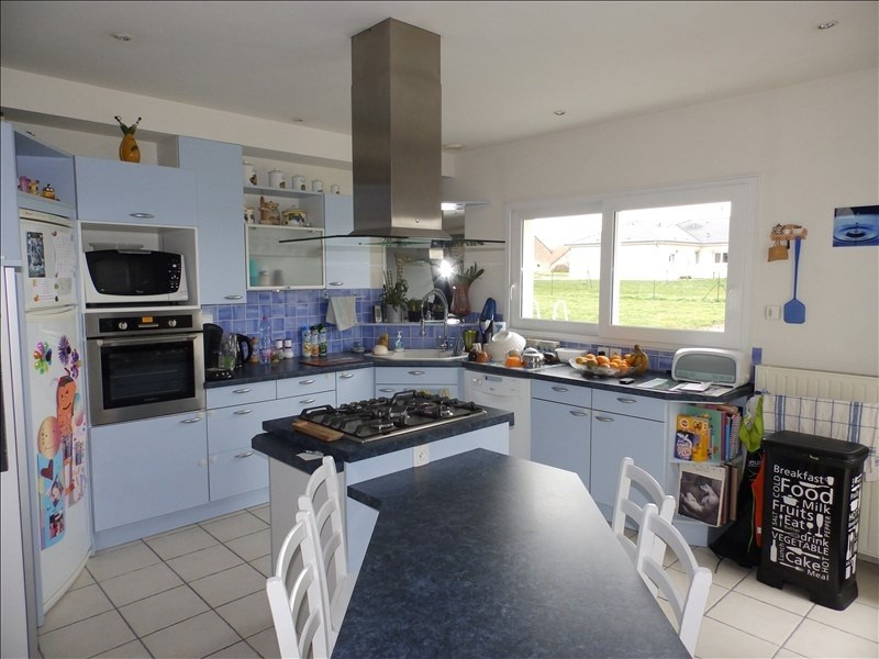 Vente maison / villa Chavroches 245000€ - Photo 3