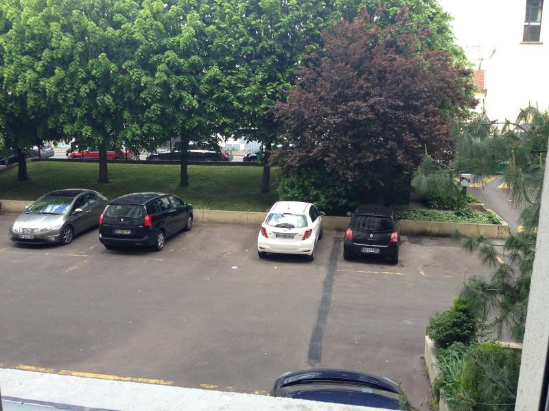 Affitto appartamento Montreuil 900€ CC - Fotografia 12
