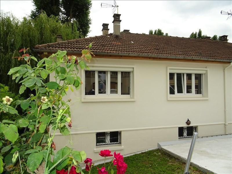 Location maison / villa Le pecq 1790€ CC - Photo 1