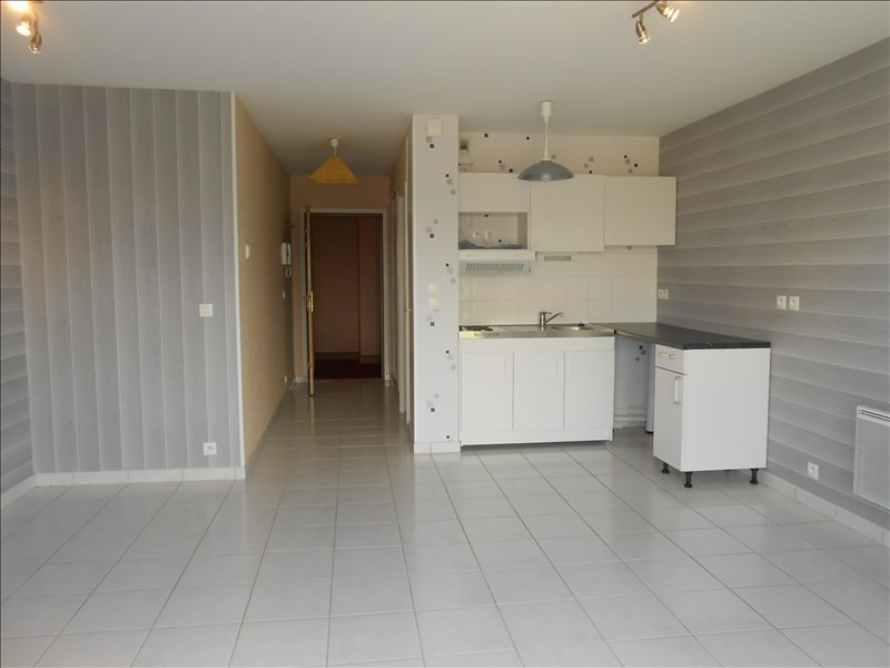 Location appartement Herouville st clair 440€ CC - Photo 3