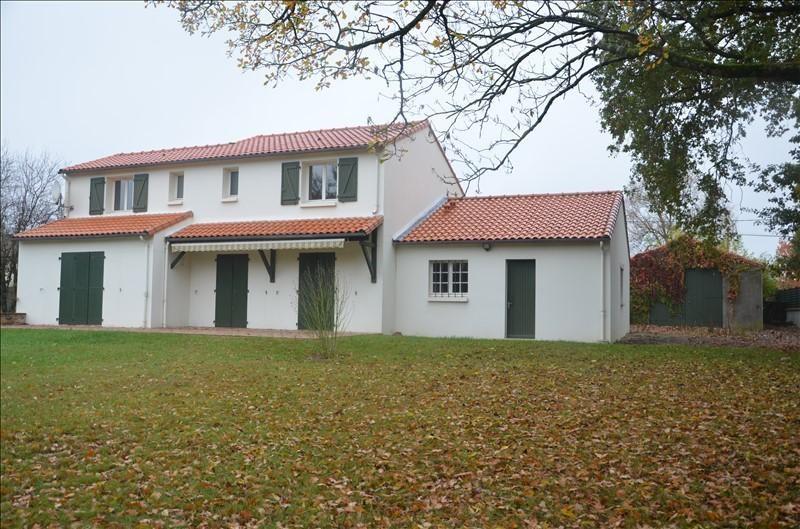 Vente maison / villa Vallet 336900€ - Photo 4