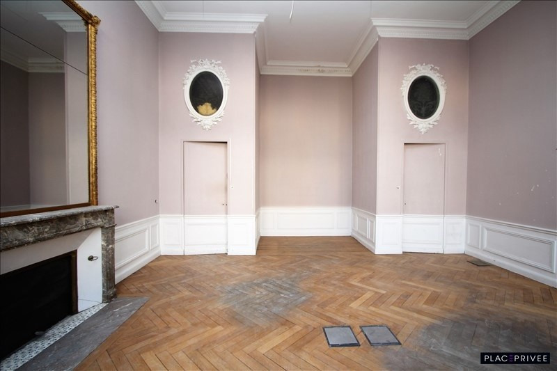 Venta de prestigio  apartamento Nancy 465000€ - Fotografía 4