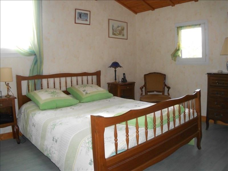 Vente maison / villa Sansais 282150€ - Photo 9