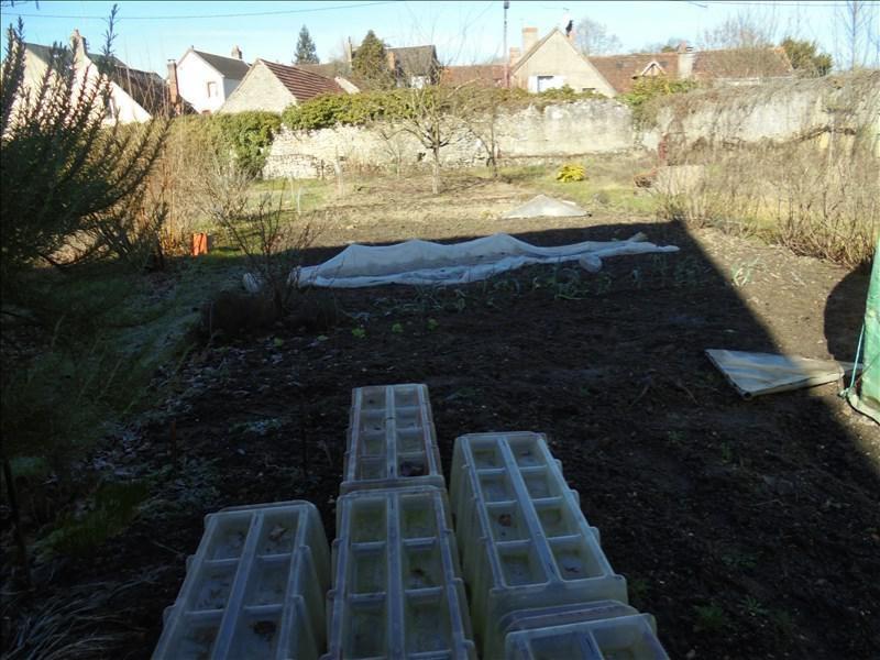 Sale house / villa Beaulieu sur loire 106500€ - Picture 4