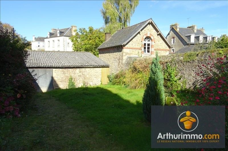 Sale building Quintin 250800€ - Picture 2
