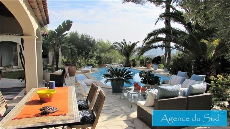 Vente de prestige maison / villa St cyr sur mer 830000€ - Photo 2
