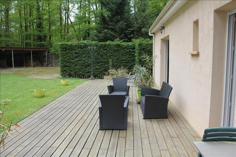 Verkoop  huis Maintenon 325000€ - Foto 8
