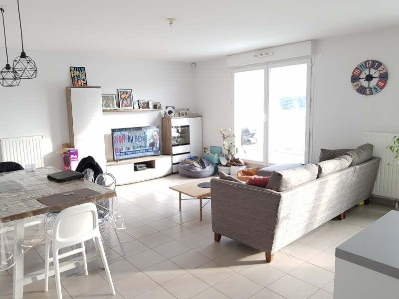 Vente appartement Sartrouville 326000€ - Photo 2