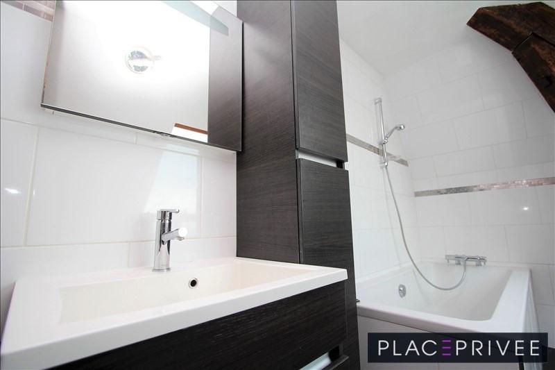 Sale apartment Nancy 275000€ - Picture 5