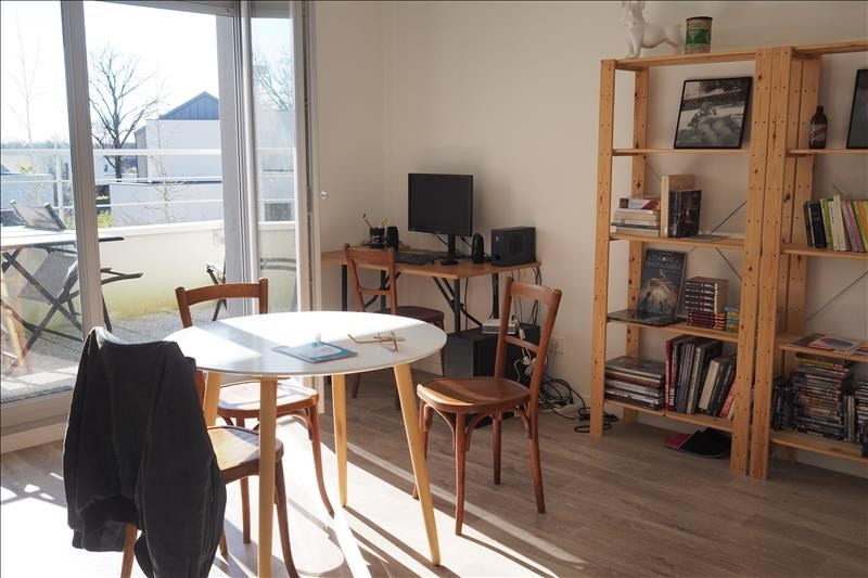 Vente appartement Sautron 181 050€ - Photo 4