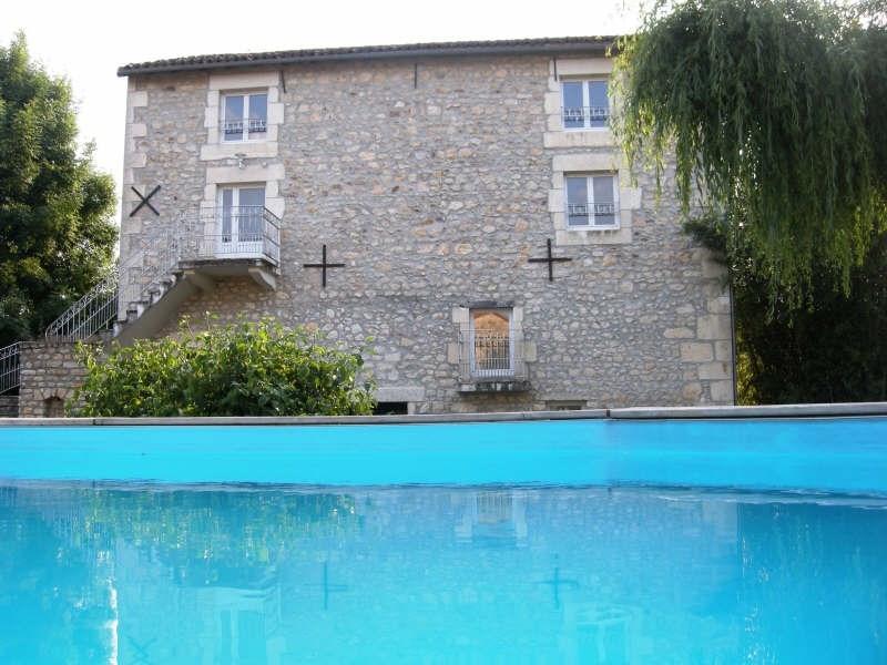 Vente maison / villa Bonnes 525000€ - Photo 10
