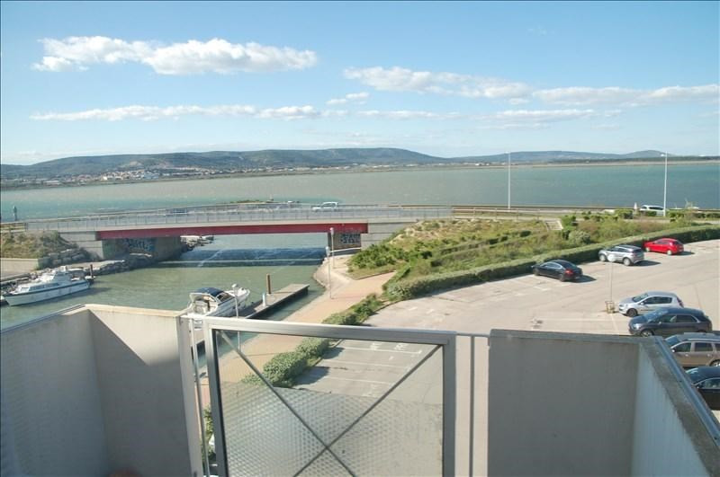 Vente appartement Frontignan 96 000€ - Photo 5
