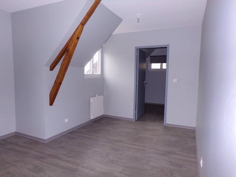 Verhuren  appartement La haye du puits 450€ CC - Foto 1