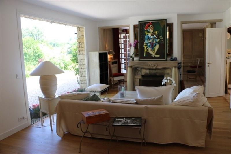 Vente de prestige maison / villa St nom la breteche 1494000€ - Photo 7