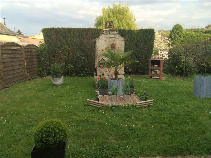 Sale house / villa Soissons 136 000€ - Picture 6