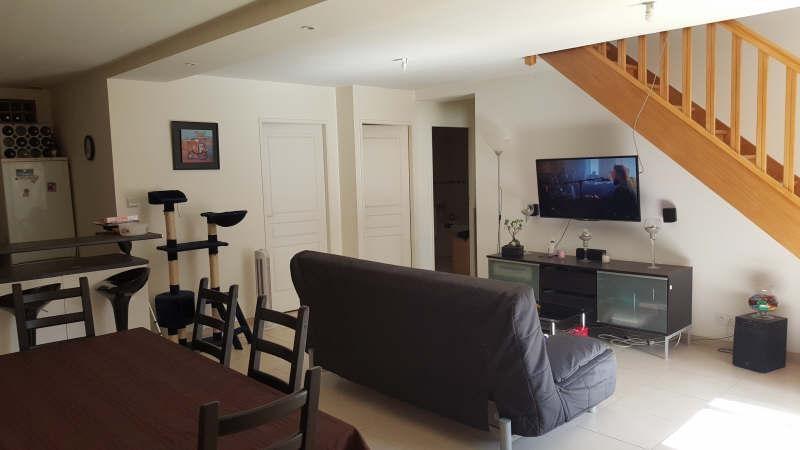Sale apartment La chapelle en serval 225000€ - Picture 2