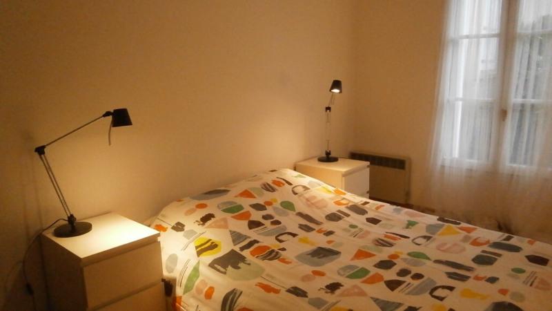 Rental apartment Fontainebleau 1050€ CC - Picture 11